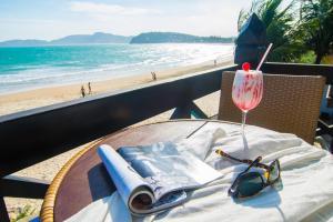 Chez Pitu Praia Hotel, Hotely  Búzios - big - 23