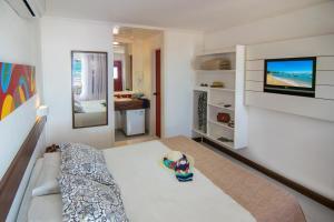 Chez Pitu Praia Hotel, Hotely  Búzios - big - 21