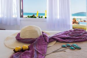 Chez Pitu Praia Hotel, Hotely  Búzios - big - 16
