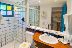Chez Pitu Praia Hotel, Hotely  Búzios - big - 14