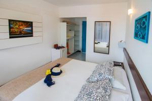 Chez Pitu Praia Hotel, Hotely  Búzios - big - 5