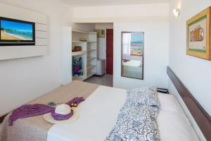 Chez Pitu Praia Hotel, Hotely  Búzios - big - 10