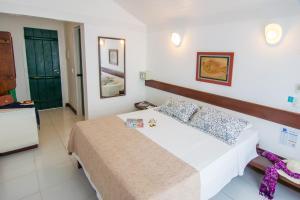 Chez Pitu Praia Hotel, Hotely  Búzios - big - 25