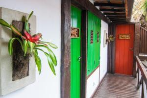 Chez Pitu Praia Hotel, Hotely  Búzios - big - 67