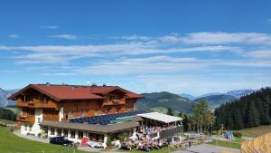 Berghaus Koglmoos