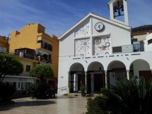 Apartamento en Los Boliches