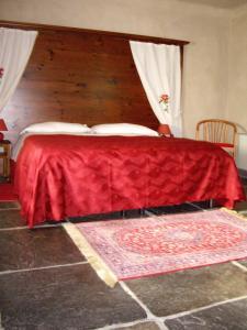 Hotel Ristorante La Font, Hotely  Castelmagno - big - 4