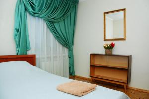 Apartment On Ivana Dubovogo 37