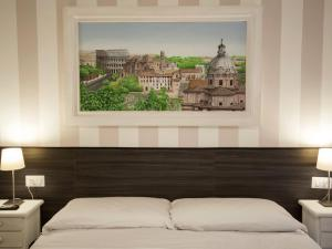 Home Gallery 101, Bed and breakfasts  Rome - big - 69