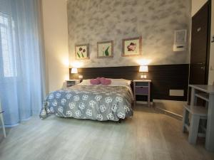 Home Gallery 101, Bed and breakfasts  Rome - big - 66