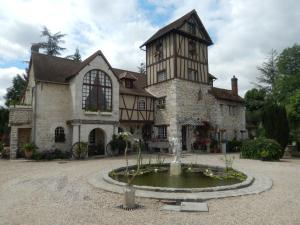 Moulin des Chennevi�res