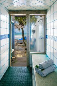 Chez Pitu Praia Hotel, Hotely  Búzios - big - 122
