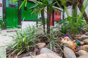 Chez Pitu Praia Hotel, Hotely  Búzios - big - 101