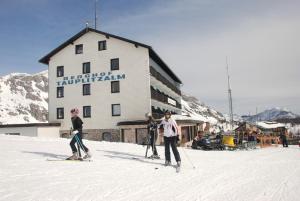 obrázek - Hotel Berghof Tauplitzalm