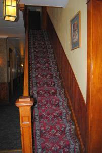 Historic Melrose Hotel, Motel  Grand Junction - big - 40