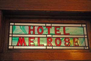 Historic Melrose Hotel, Motel  Grand Junction - big - 47