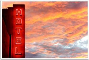 Historic Melrose Hotel, Motelek  Grand Junction - big - 26