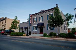 Historic Melrose Hotel, Motel  Grand Junction - big - 1