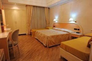 Domus Caesari, Hotels  Marino - big - 40