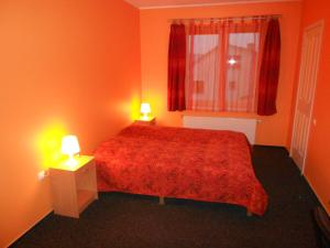 Jeruzale Hotel, Отели  Вильнюс - big - 17