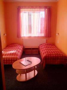 Jeruzale Hotel, Отели  Вильнюс - big - 20