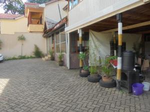 West Park Hotel, Affittacamere  Nairobi - big - 39