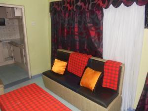 West Park Hotel, Affittacamere  Nairobi - big - 40