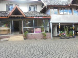 West Park Hotel, Affittacamere  Nairobi - big - 41