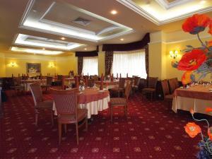 Отель Протон - фото 26