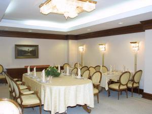 Отель Протон - фото 23