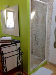 Chambres d`hôtes Shabby, Bed & Breakfasts  Salles-d'Aude - big - 2