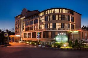 Краснодар - Park Hotel
