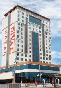 Di̇val Hotel