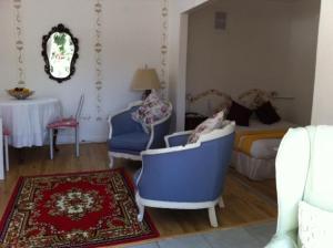 Charming Garden Studio, Апартаменты  Кейптаун - big - 11