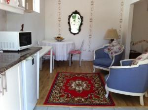 Charming Garden Studio, Апартаменты  Кейптаун - big - 12
