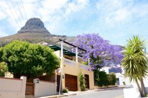 Charming Garden Studio, Апартаменты  Кейптаун - big - 4