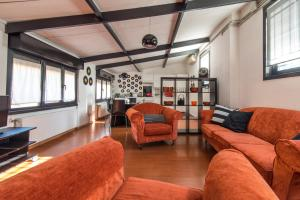 Big Apartment in Via Marghera