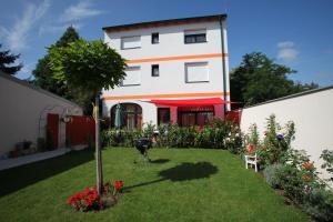 Ferienhaus Klambauer