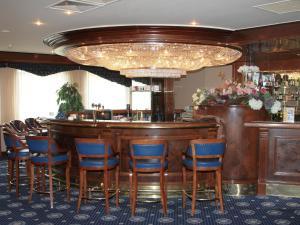 Отель Протон - фото 27