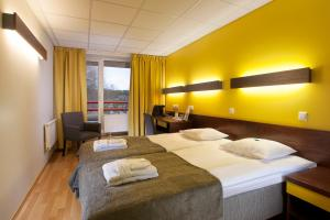 피리타 스파 호텔 (Pirita Spa Hotel)