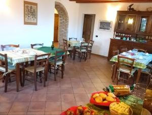 La Garzaga Turismo Rurale