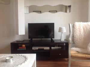Duplex 4 Personnes, Appartamenti  Sangatte - big - 17