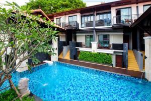 Yotaka Residence Bangkok, Hotely  Bangkok - big - 40
