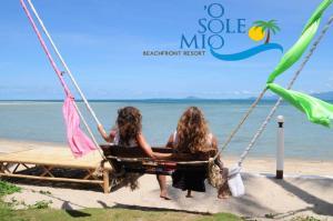 obrázek - 'O Sole Mio