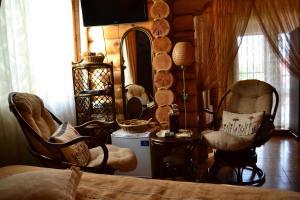 Отель Уютный дом - фото 4