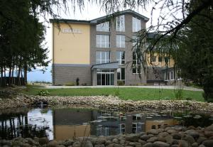 Hotel Koncistá