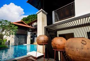 Yotaka Residence Bangkok, Hotely  Bangkok - big - 46