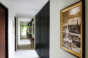 Yotaka Residence Bangkok, Hotely  Bangkok - big - 41