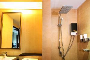 Yotaka Residence Bangkok, Hotely  Bangkok - big - 45