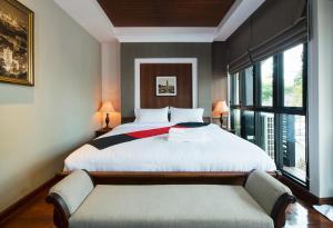 Yotaka Residence Bangkok, Hotely  Bangkok - big - 23